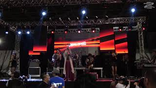 Anime Friends 2018 - ORESKABAND: Fiebre!