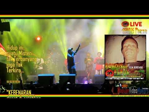 11. ONE DAY - Matisyahu Cover Boy Erari | de'Sagoo and Ab'Radio Band | #papuanvideomaker