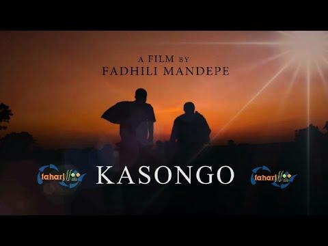 KASONGO Official MOVIE Trailer  FILM BY FADHILI MANDEPE