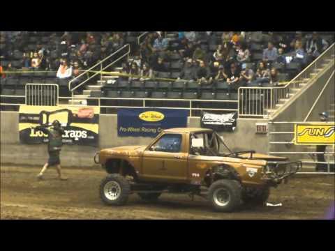 Go4Broke Offroad 2015 - Redmond Tuff Trucks 1/2