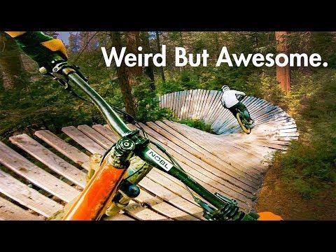 The WEIRDEST Bike