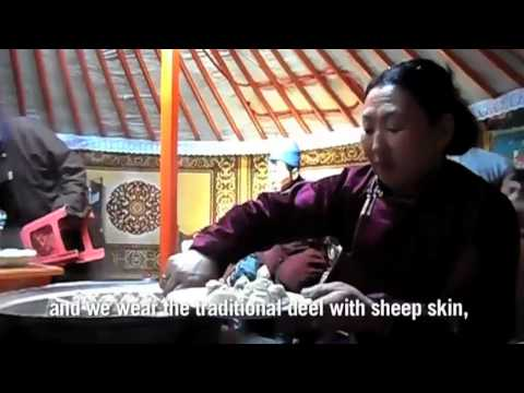 Nomad Culture & Community project in Mongolia with Projects Abroad