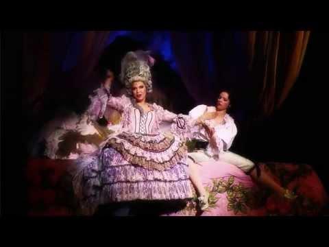 Призрак оперы мюзикл в Москве театре МДМ
