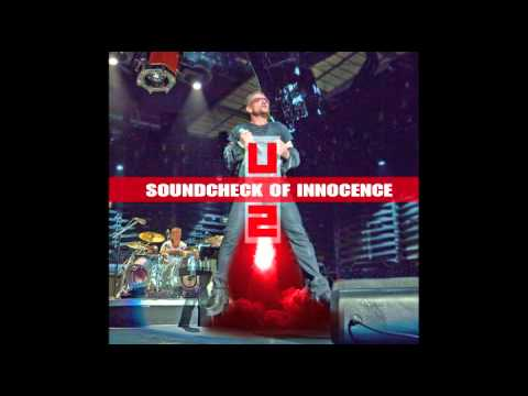 U2 - Discotheque (Kasabian style version) - Soundcheck of Innocence - 2015 mp3