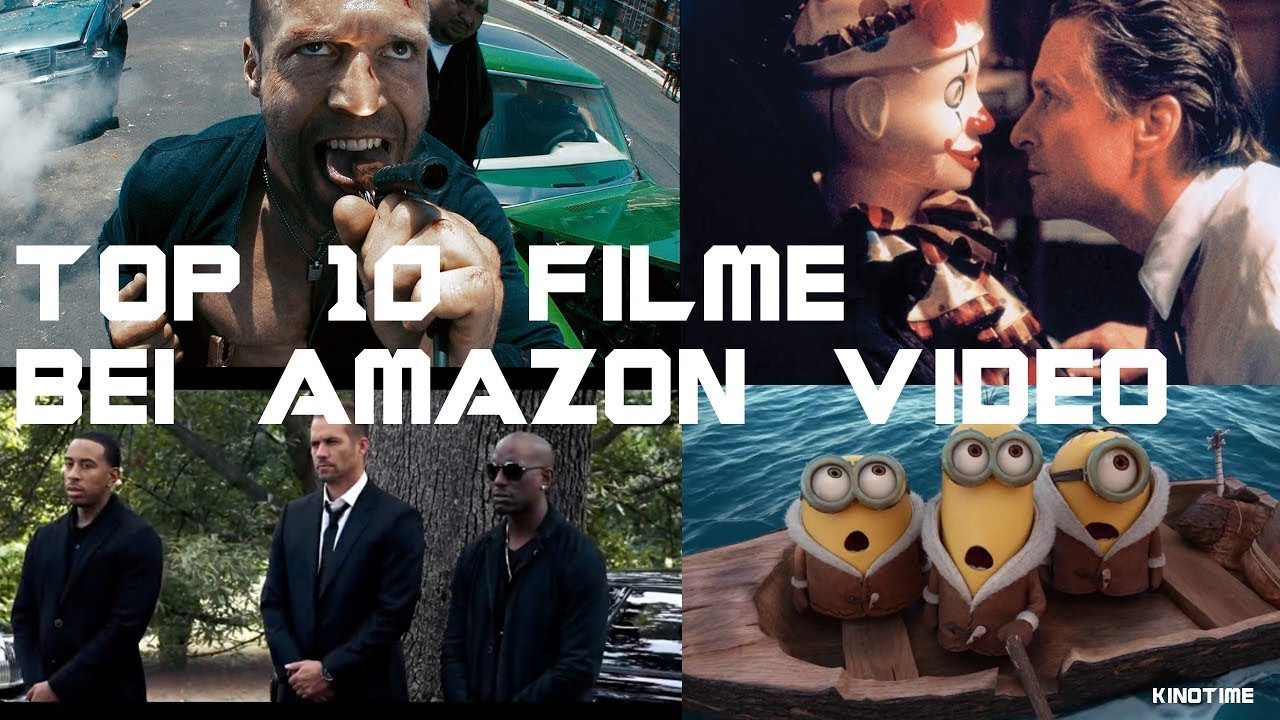 filme bei amazon prime downloaden