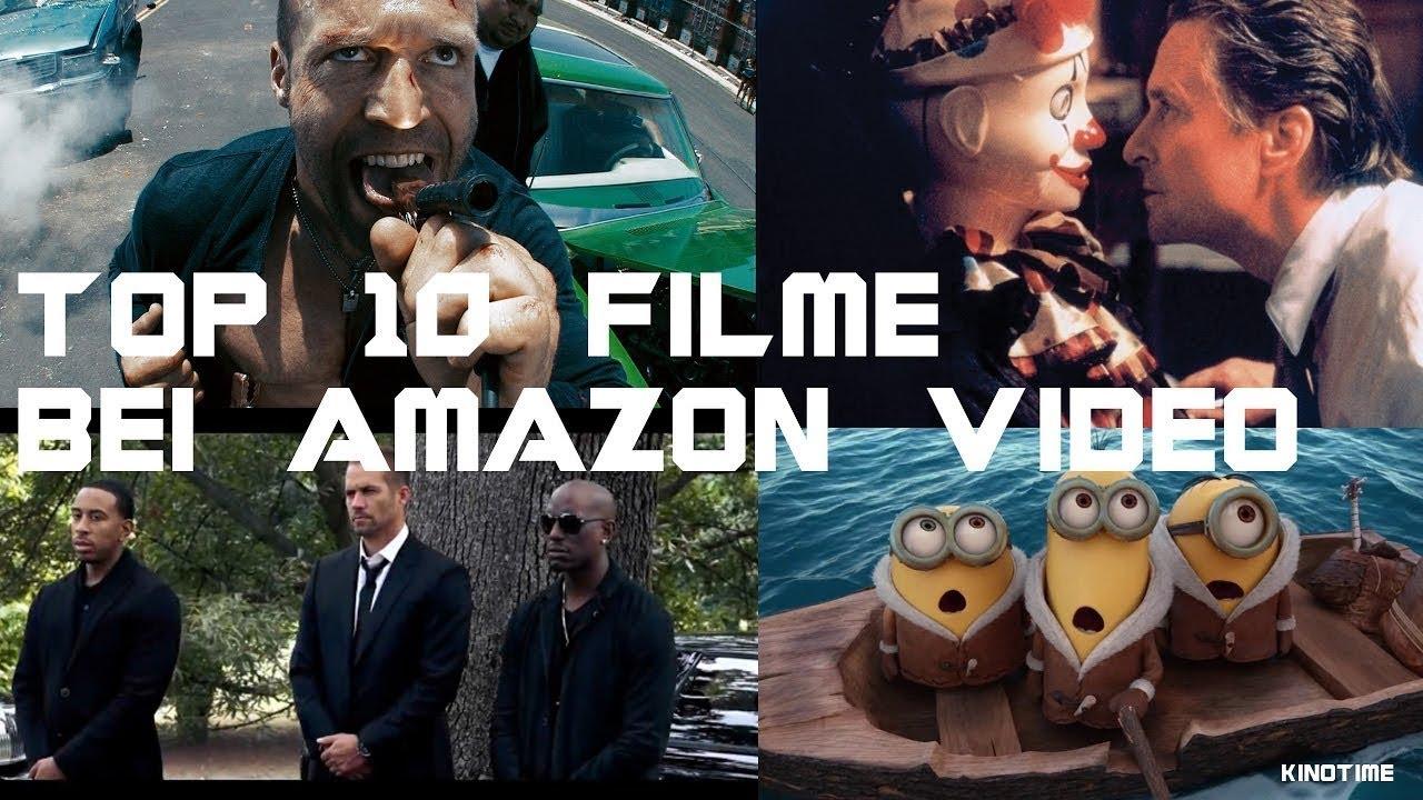 Liste Amazon Prime Filme