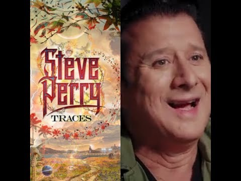 Steve Perry's Traces: Countdown:Don't Miss This Info!!!