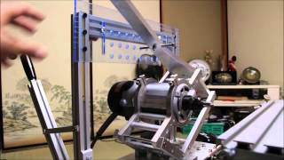 self centering system for Hybrid Pantorouter