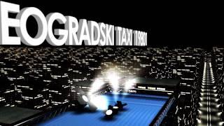 beogradski taxi