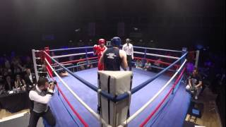 Ultra White Collar Boxing Bournemouth   Ring 2   Fight 15