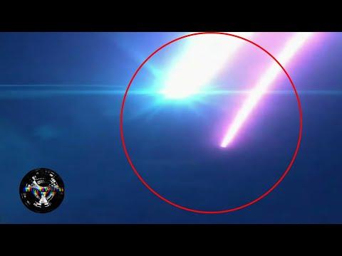 VIDEO: ¿QUE RAYOS ESTÁ PASANDO EN EL MUNDO?... 01/04/2021