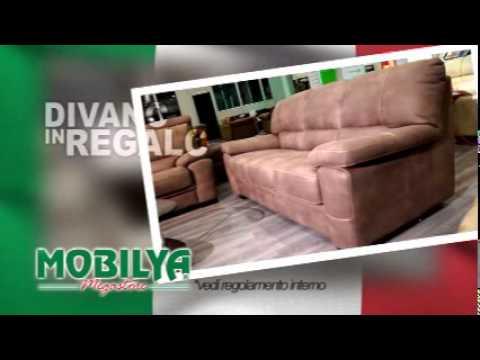 Le offerte di mobilya novembre 2014 a youtube for Mobilya caserta