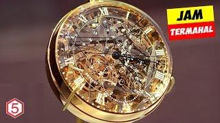 Ada Yang Seharga 700 Milyar inilah 7 Jam Termahal Sepanjang Sejarah