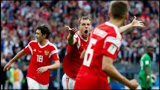 2018 World Cup Odds  - Russia vs Egypt Betting Preview and Free Pick