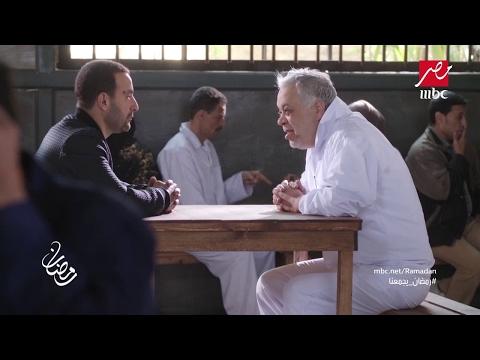 النجم أحمد السقا في #الحصان_الأسود .. رمضان 2017 على #MBCMASR