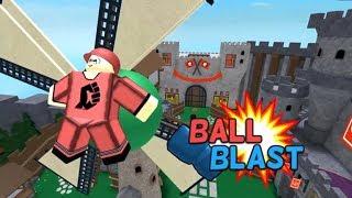 Roblox games! | BALL BLAST|