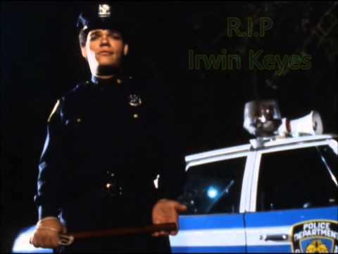 Irwin Keyes