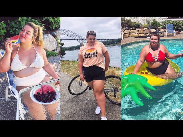 VACATION VLOG!! | Weekly Vlog #26 | LearningToBeFearless