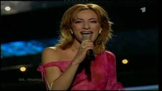 Eurovision 2003 05 Malta *Lynn Chircop* *To Dream Again* 16:9