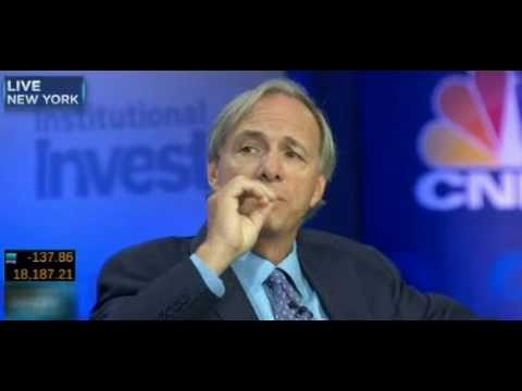 "RTD News: ""We Have Reached the Limits... To Stimulate the Economy ""- Ray Dalio"