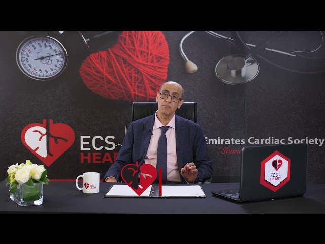 Dr Mohamed Salah talks about New Guide lines in Hypertension
