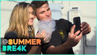 The Summer of a Lifetime Begins | Season 4 Episode 1 | @SummerBreak 4