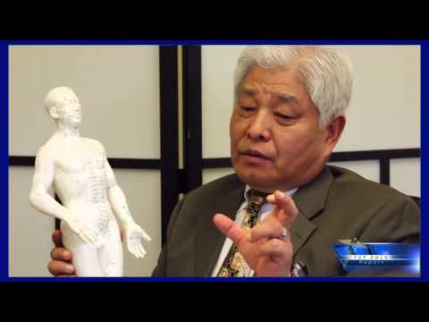TOP Doctors Interview with Master Kim at KOSA Acupuncture