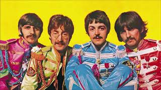 The Beatles' Good Morning Good Morning - Isolated Bass