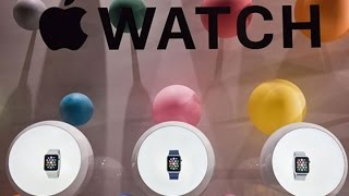 What Do We Know Now About Apple Watch?