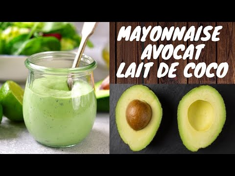 mayonnaise-avocat-et-lait-de-coco-!-tuto