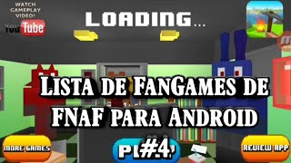 Download de jogos e Fan-Mades de FNaF para Android#4 (51 fan games)