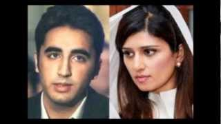 DiL ka Aalam bilawal bhutto hina rabbani