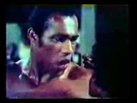 Yaphet Kotto stars in Drum 1976