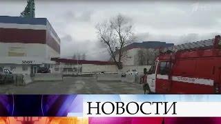 МЧС: Жертвами обвала нашахте вЧелябинской области стали двое горняков.