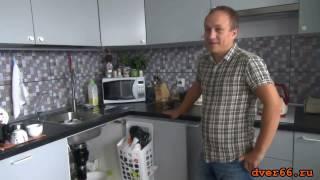 видео Кухонный гарнитур