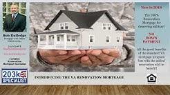 Banks That Do FHA 203k Loans St. Louis MO