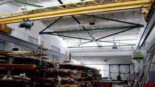 Производственное помещение в аренду, 432 м²  в Тольятти. №2