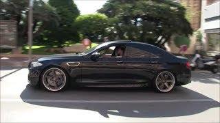 LOUD BMW M5 F10