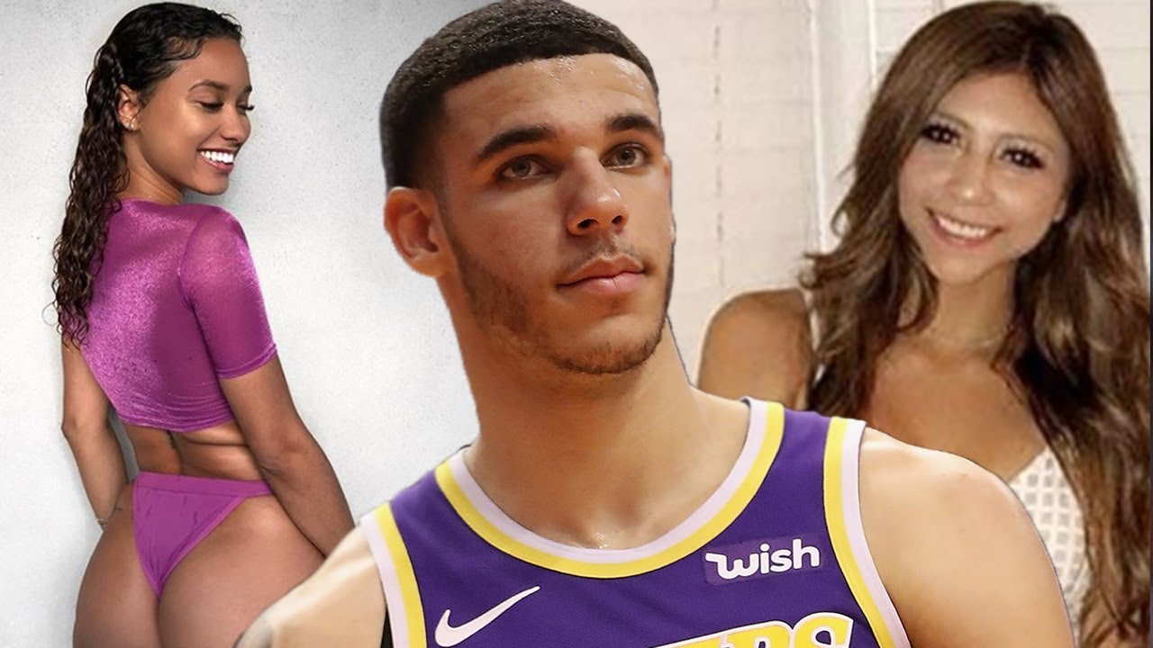The Reason Denise Garcia Wanted Lonzo Ball s New Boo To