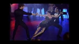 Dianne Reeves - Tango *k~kat jazz café* The Smoothjazz Loft