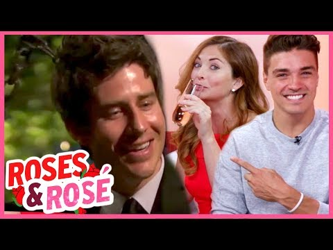 'Roses & Rose' With Dean Unglert: Who Is The New 'Bachelor' Arie Luyendyk, Jr.? Part II