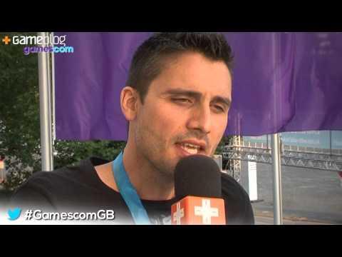 Gamescom 2015 : EVE Gunjack, les étoiles dans la poche avec le Gear VR