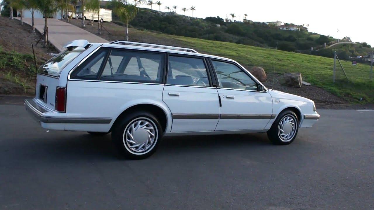 1 owner 1996 oldsmobile cutlass ciera sl wagon youtube. Black Bedroom Furniture Sets. Home Design Ideas