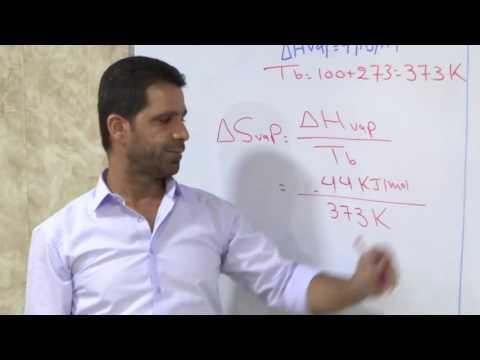 شرح الفصل الاول - الانثالبية المحاضرة 8 - مهند السوداني السادس العلمي ( الكيمياء ) Hqdefault