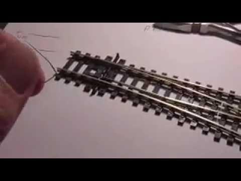 Model Railway Live Frog Update - YouTube