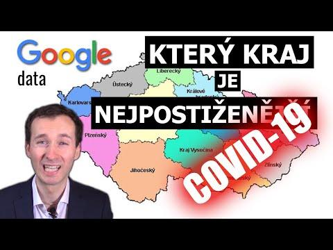 Koronavirus: Google sleduje pohyb lidí a zveřejnil tato unikátní data