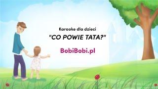 Co Powie Tata? - Karaoke