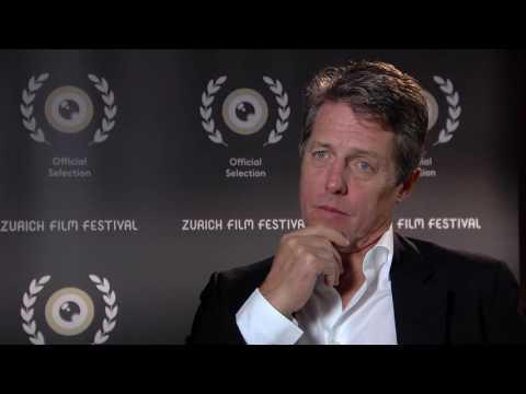 Hugh Grant – Interview FLORENCE FOSTER JENKINS