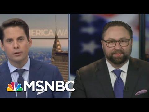 Donald Trump Apparently Still Thinks He's President | Rachel Maddow | MSNBC