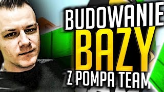 BAZA VS BAZA Z POMPA TEAM